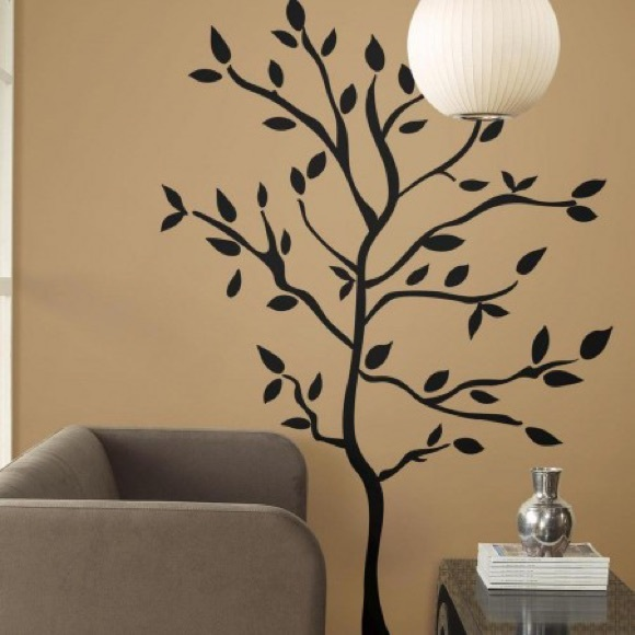 Roommates Extra Large Tree Decals